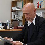 Il ministro Minniti a Martina Franca, ospite della Basilica di San Martino