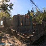 Demolizione Chiesa della Torre. Interviene il Comune, ma troppo tardi