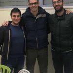 È Cosimo Maggiore il nuovo allenatore dell'AC Virtus Locorotondo