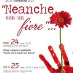 """""""Neanche con un fiore…"""": l'iniziativa dell'Assessorato alle Pari Opportunità di Locorotondo contro la violenza sulle donne"""