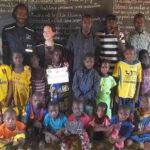 Prosegue l'impegno dell'Associazione Salam per i bambini. Inaugurata scuola in Mali