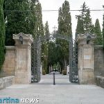 Cimitero comunale: gli orari di apertura nella Settimana Santa