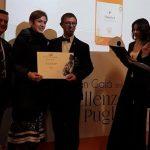 Un vino locorotondese premiato al Gran Galà delle eccellenze di Puglia