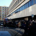 Principio di incendio al tribunale di Taranto. Rinviati due procedimenti su Martina Franca
