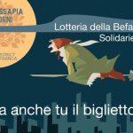 Una lotteria contro la violenza sulle donne. L'iniziativa del fashion district di Corso Messapia