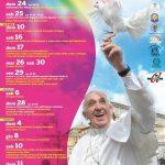 Mese della Pace 2018: ancora insieme Comune, Parrocchie ed Associazioni. Ecco tutti gli appuntamenti