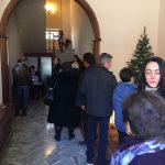Locorotondo: aperto al pubblico il Palazzo Campanella