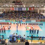 EuroVolleyU18M: Seconda vittoria consecutiva per l'Italia. Oggi contro la Finlandia big match per la vetta