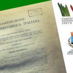 70 anni di Costituzione. Sabato iniziativa a Palazzo Ducale