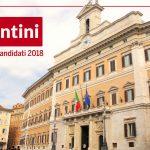 Santini. L'album per collezionare i candidati è ora nazionale
