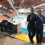 Alteratletica 2 medaglie ai Campionati Italiani Individuali Juniores e promesse indoor