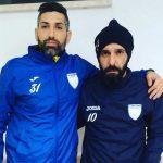 """Martina calcio, De Tommaso-Gaveglia si presentano: """"Dispiaciuti per Sgobba, daremo il massimo"""""""