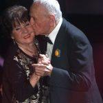 """Sanremo 2018. Renzo Rubino: """"I miei nonni sul palco, il ricordo più bello"""""""
