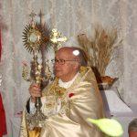 Addio Don Antonio Rosato. Locorotondo piange il caro sacerdote