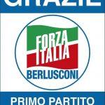 Forza Italia primo partito a Locorotondo. I ringraziamenti di La Ghezza