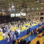 "Sport. Nel weekend al Palawojtyla il ""Trofeo di Judo Città di Martina Franca"""