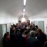 Disagi al Centro Vaccinazione del Comune di Locorotondo: Scatigna scrive ai dirigenti Asl