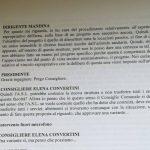 """Distretto socio-sanitario. Lafornara: """"Non esiste nessun metodo Ancona/Pentassuglia"""". Elena Convertini: """"Il mio è un problema etico"""""""