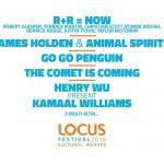 Locus Festival: tutto pronto per la XIV edizione