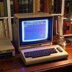A Martina Franca la storia dell'informatica. Inaugurata una mostra sui computer vintage