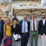 Una nuova Valle d'Itria che porta la firma dei giovani amministratori