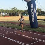 Alteratletica: sul podio dei 5000m salgono Sabina Doronzo e Maria Colucci