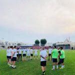 Ac Virtus Locorotondo: al via la preparazione sportiva