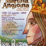 Martina Angioina. Domenica la festa civile di Martina Franca: il programma