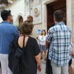 Valle d'Itria Tour: alla scoperta di Locorotondo, Martina Franca e Ostuni!