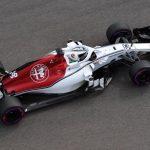 """F1: Giovinazzi in pista a Sochi. Ottimo 10° tempo: """"Adesso sono più tranquillo"""""""