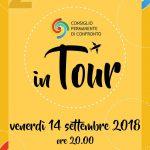 Consiglio Permanente di Confronto con i Cittadini in tour, venerdì 14 a Lamie Olimpia