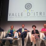 Presentato in fiera del Levante il percorso di Unione dei Comuni della Valle d'Itria ed il logo provvisorio