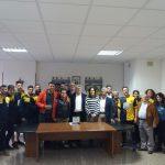 Ceglie Messapica: Presentata alla città la squadra di calcio NBC Calcio Ceglie