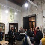 Ceglie Messapica: 16 buyers hanno visitato la città