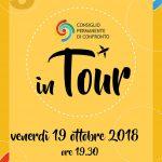Consiglio Permanente di Confronto in tour: venerdì in contrada Sant'Elia