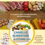 Oggi raccolta alimentare organizzata dal Lions Club Martina Franca Valle d'Itria