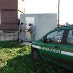 Martina Franca. Scaricava illecitamente liquidi industriali, sequestrato depuratore di un caseificio