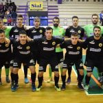 L'Itria Football Club supera per 3-1 il Cocoon Fasano