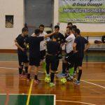 L'Itria Football Club sfida il Futsal Lecce