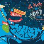 Locorotondo: in arrivo la Notte dei Giganti