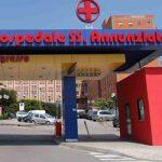 Tragedia a Taranto: un uomo ha accoltellato suo figlio e gettato la figlia dal balcone