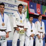 Judo. Il martinese Chirulli medaglia d'oro a un torneo internazionale, i complimenti dell'assessore Schiavone