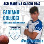 """Oggi i funerali di Fabiano Colucci. Il messaggio di Lacarbonara: """"Mai avrei immaginato di soffrire così da Presidente del Martina"""""""