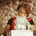 Giorgia Lepore si aggiudica anche il Premio Barliario al Salernoir Festival