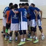 Pallavolo Martina: primo 3-0 della stagione