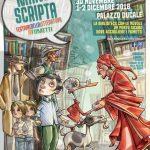 A Martina Franca torna Manuscripta: tutti gli eventi del Festival del fumetto