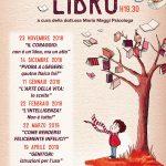 Locorotondo: al via la II edizione di Mi leggo con un libro