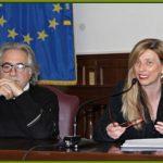 """Ha avvicinato gli studenti alla lirica. Roberta Leporati """"esempio civile"""". Dirigente della Chiarelli insignita da Mattarella"""