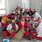 """Natale solidale. L'impegno dell'UPC """"Le Grazie"""" all'ospedale di Martina Franca"""