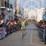 Ceglie Messapica: Il comune si candida come città di tappa per il Giro d'Italia 2020